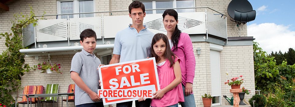 foreclosure prevention family selling house Keep Your Home