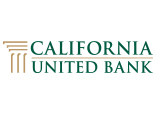 california united bank logo