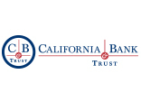 california bank and trust logo