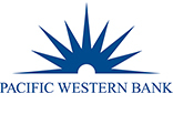 Pacific Western Bank logo