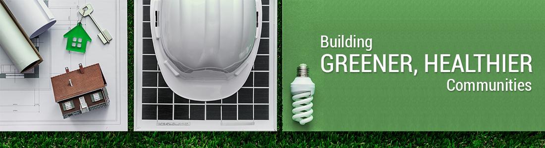 NPHS   Building Greener, Healthier Communities