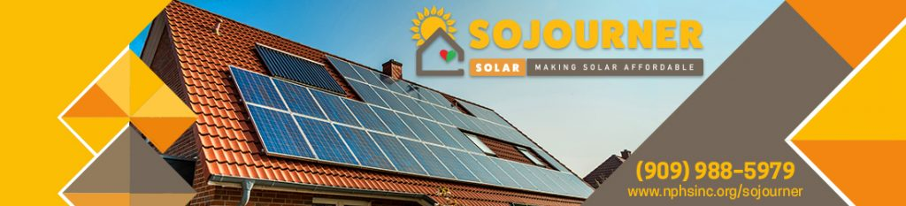 Sojourner Solar summer solar panel sale