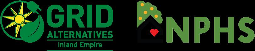 GRID and NPHS Logo