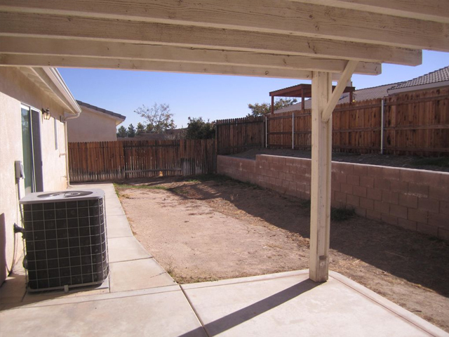 home backyard awning
