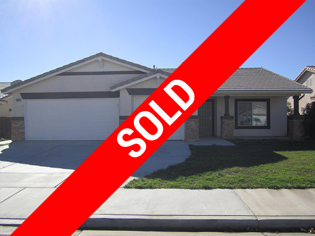 sold house picture