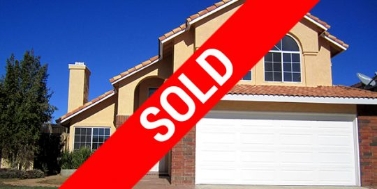 moreno valley home sold