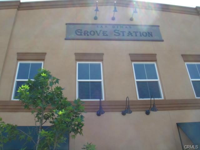 san dimas groves station