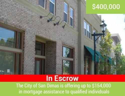 264 San Dimas Avenue