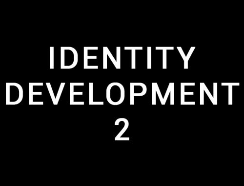 Identity Development 2