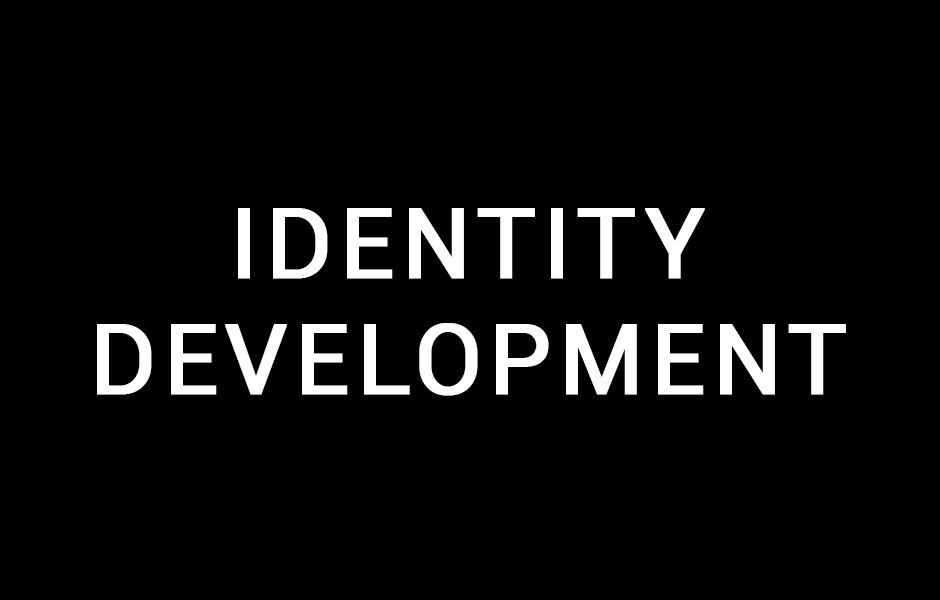 identity development DesignThink