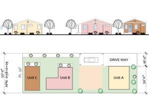 Gateway Neighborhood Housing Developments