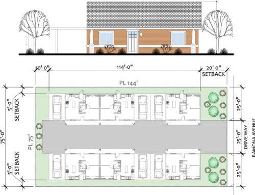 Gateway Neighborhood Rental Phase II