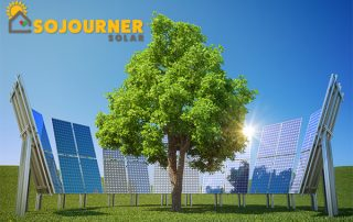 Green Benefits of Going Solar