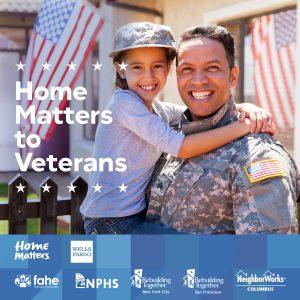 home matters veterans