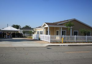 villa del sol manufactured homes in Chino