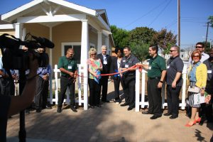 Ribbon Cutting Ceremony with City of Chino