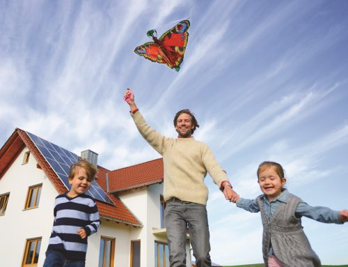 The benefits of choosing solar energy