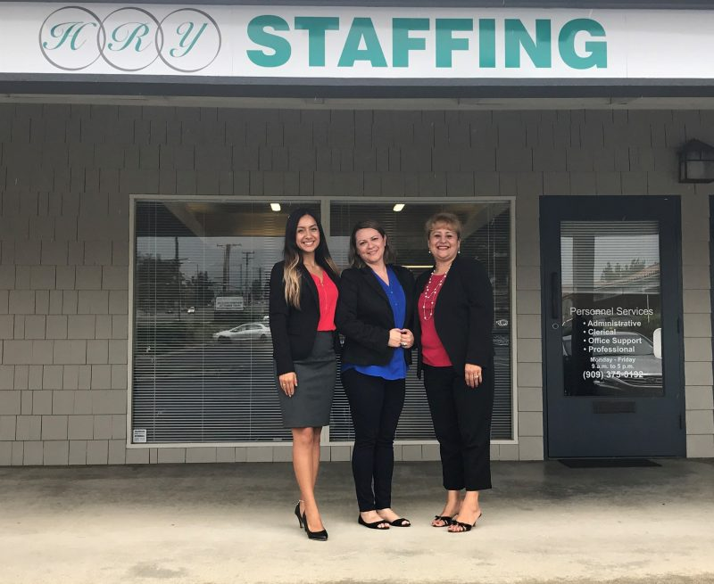 NPHS Assists HRY Solutions Expand Their Business
