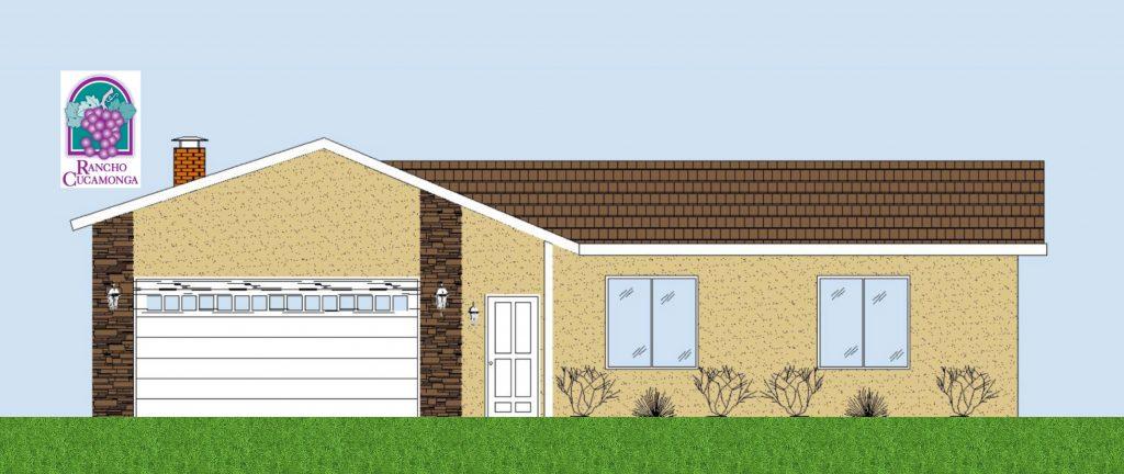Rancho Cucamonga Home Opportunity Neighborhood Stabilization Program