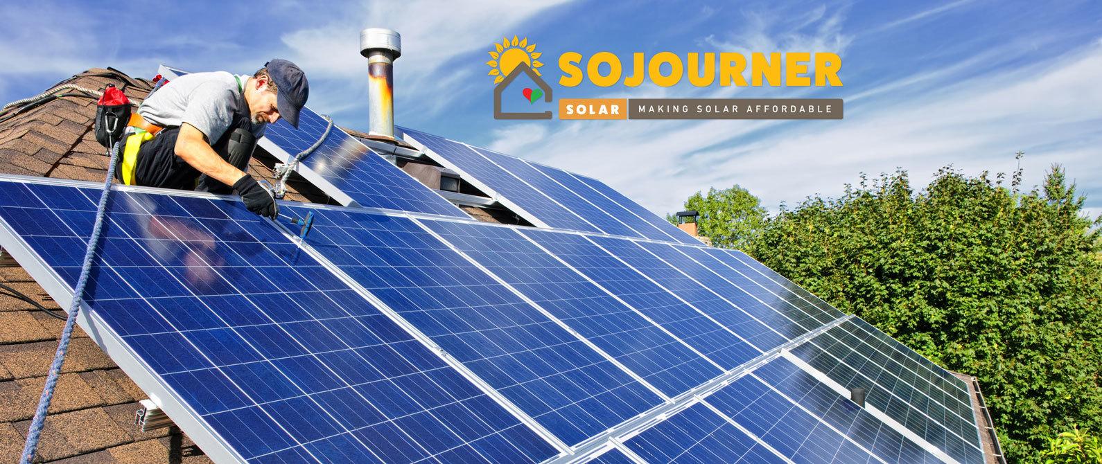 Sojourner Solar