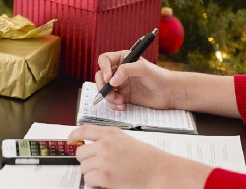 Set and Stick to your Holiday Budget