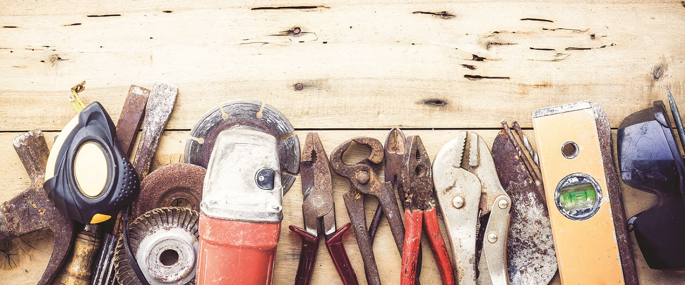 Contractor Opportunities tools