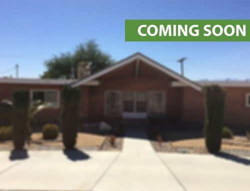 18909 Kaibab Rd., Apple Valley, CA