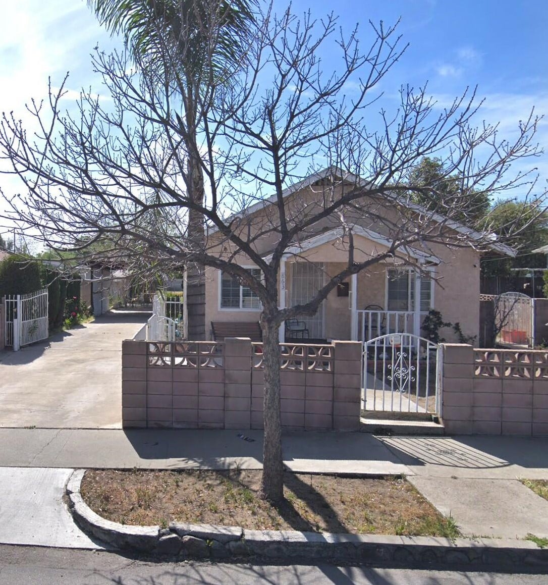 863 5th Ave. Upland, CA