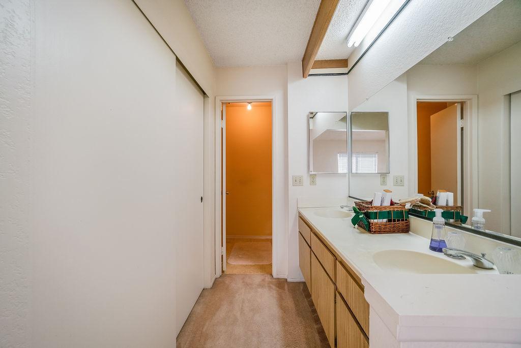 La Jolla Dr. property interior photo of master bathroom