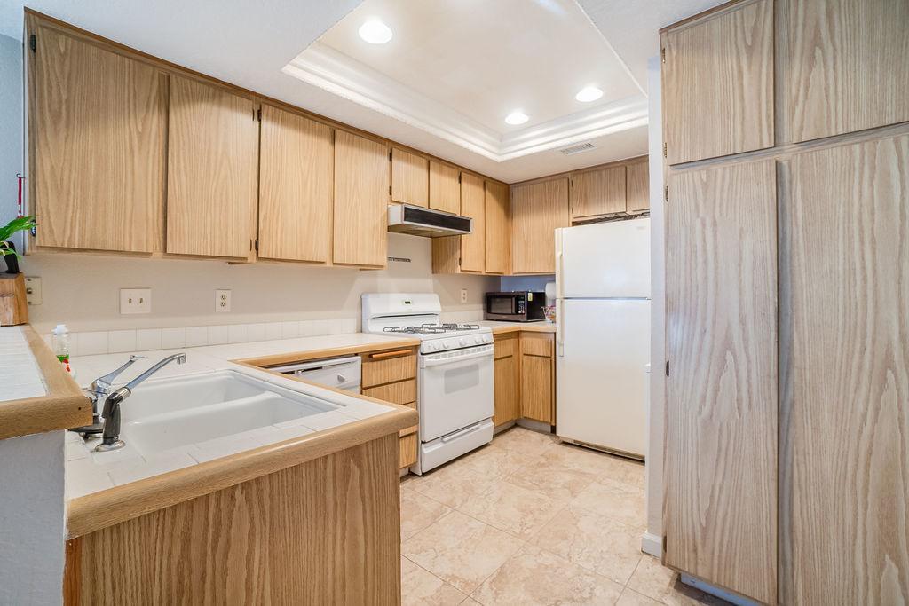 La Jolla Dr. property interior photo of kitchen space