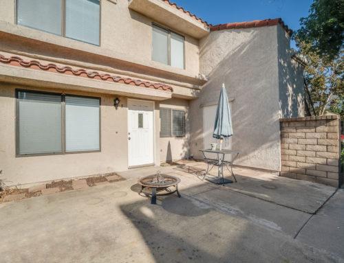 9733 La Jolla Dr., Unit #B, Rancho Cucamonga, CA