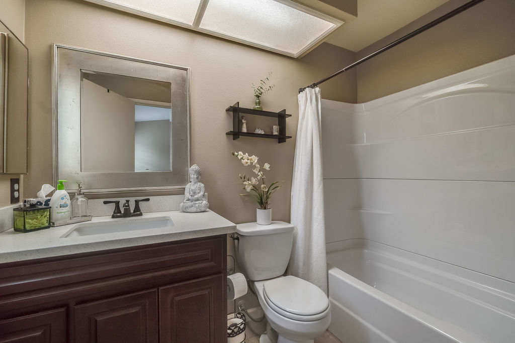 Mondavi property interior bathroom photo