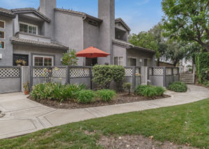 Mondavi property exterior photo of shared yard space