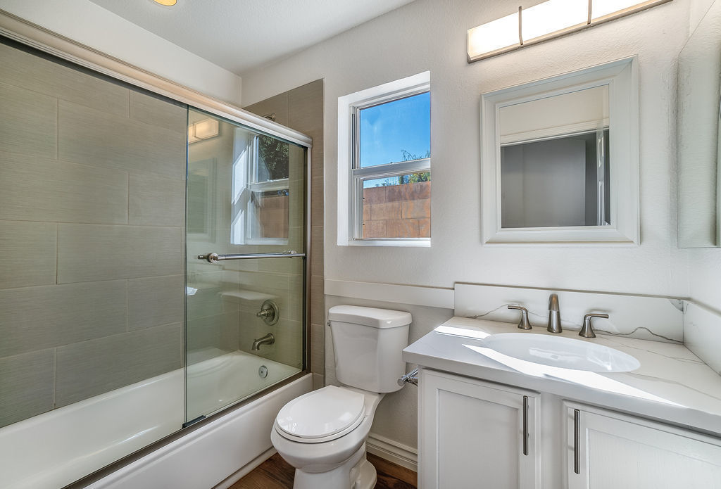 Interior bathroom photo of Troon property