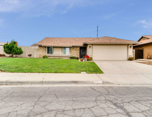 14861 Wintergreen Dr., Moreno Valley, CA