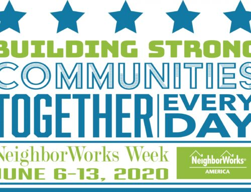 NeighborWorks Week 2020 and How NPHS is Supporting Communities