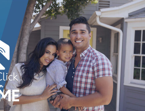 The American Dream of Homeownership is at your Fingertips