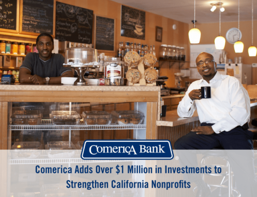 NPHS Receives $250,000 from Comerica Bank to Support Vital Financing Programs for Low-to-Moderate Income Families