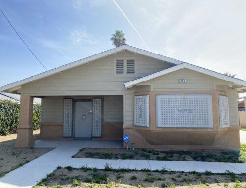 939 N. F Street, San Bernardino, CA 92410