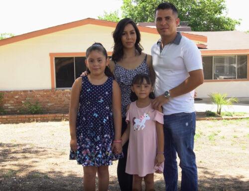 The Nuñez Family's Homeownership Success